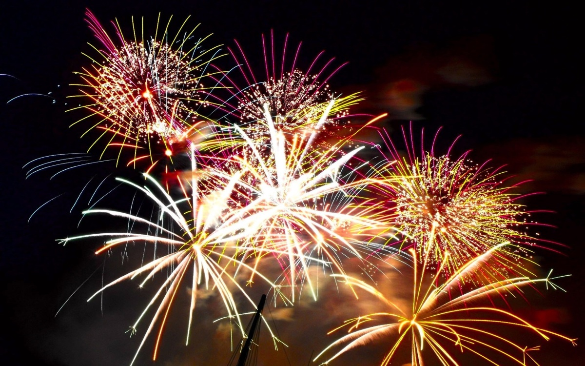 When and where to watch a firework display on Wirral this Bonfire night