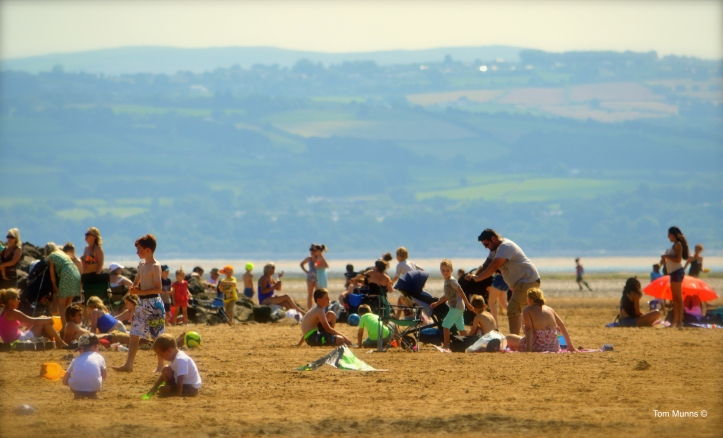 Temperatures expected to be hotter than the capital of Portugal