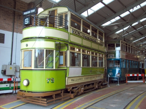Wirral_Transport_Museum,_Taylor_Street,_Birkenhead_-_geograph.org.uk_-_1433326-2