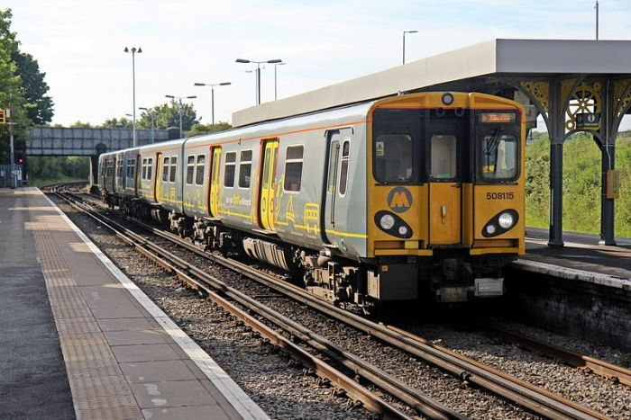 Merseyrail services back to normal