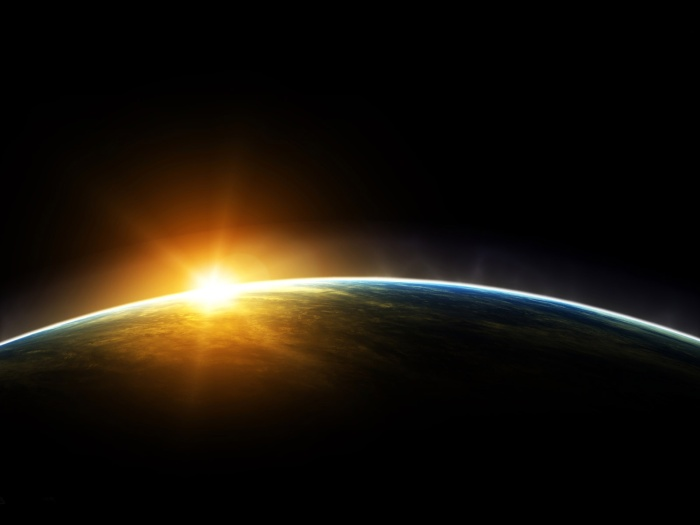 Sun-And-Earth-Wallpapers