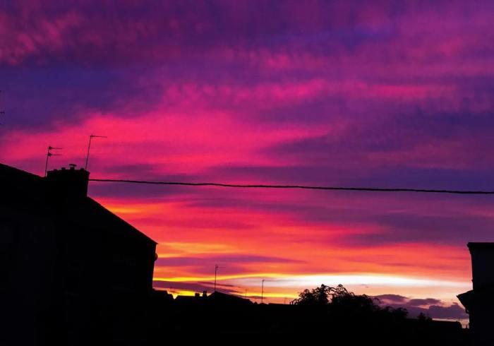 Wallasey Sunset