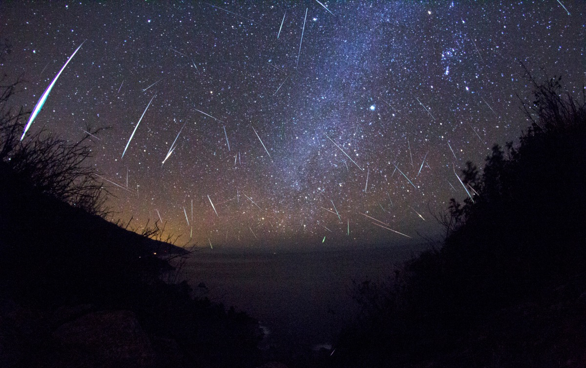 Everything you need to know about seeing the Perseid meteor shower on Merseyside
