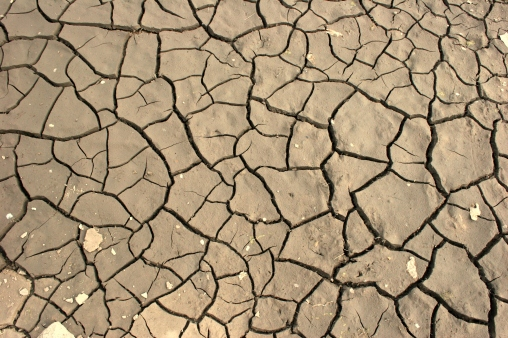 El nino can lead to drought