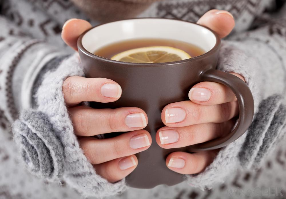 5 Delicious Hot Drink Recipes That Will Keep You Warm