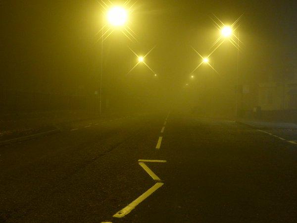 Liscard Fog