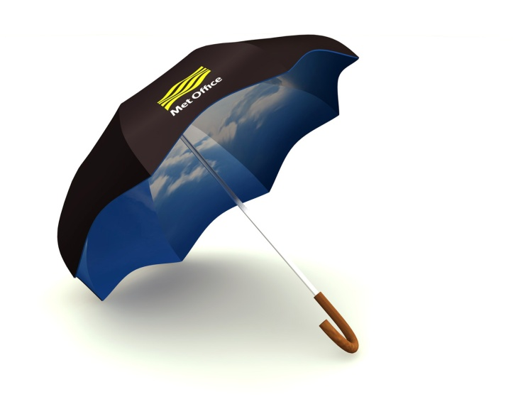 umbrella-with-logo