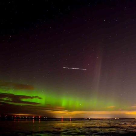 aurora – WirralWeather com