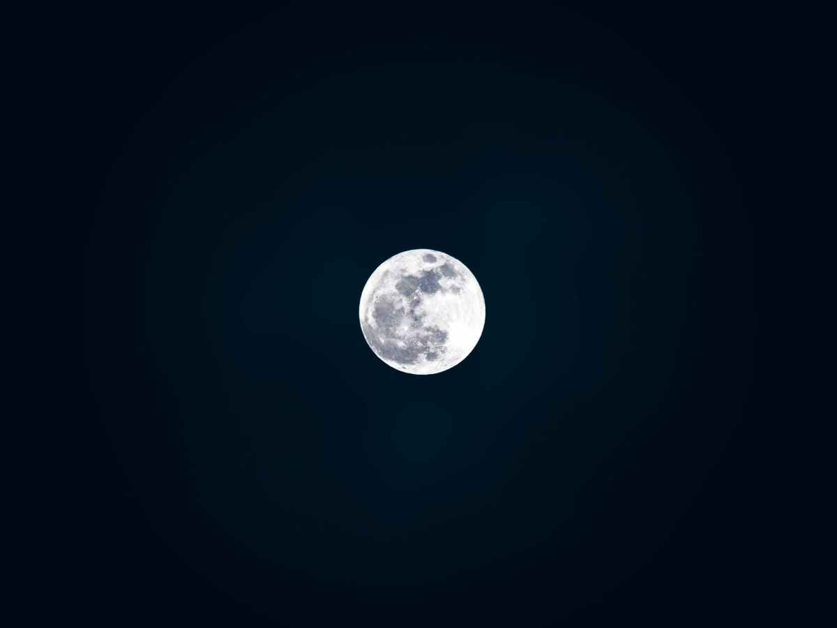 The last supermoon of 2019 will be visible TONIGHT and it's one you wont want to miss