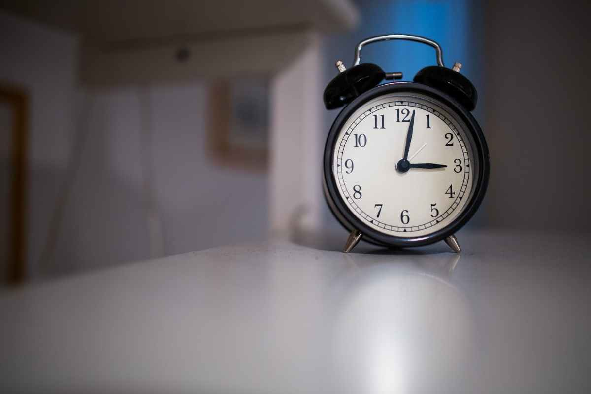 6 things you need to know about the clocks going forward