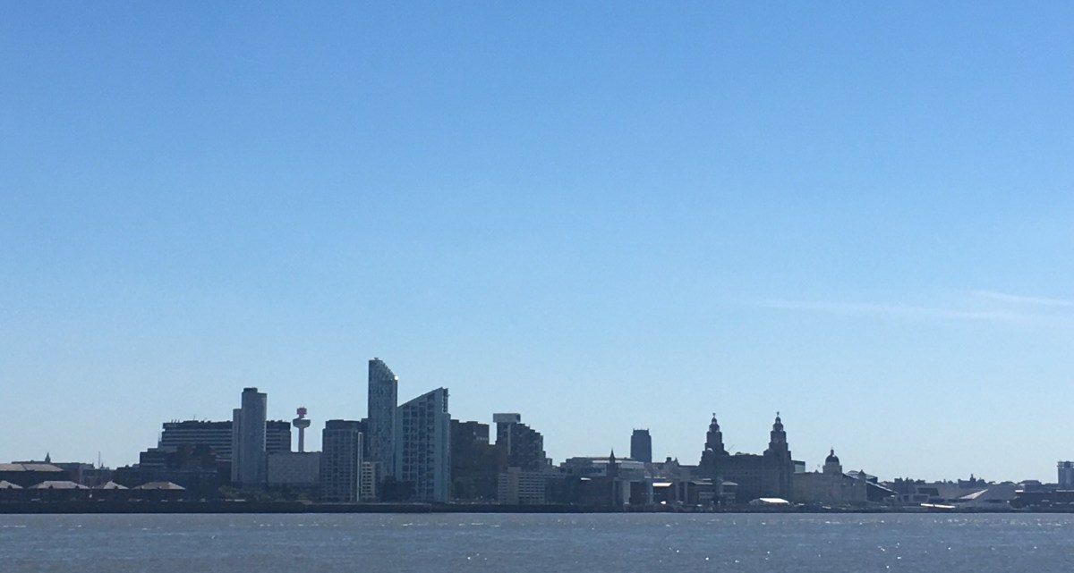 Merseyside set for record breaking warm winter temperatures
